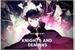 Fanfic / Fanfiction Haikyuu! - Knights and Demons