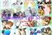 Fanfic / Fanfiction Inazuma Talk Show