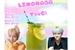 Fanfic / Fanfiction Limonada- TaeGi
