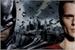 Fanfic / Fanfiction Meu ponto fraco (Superbat) Yaoi