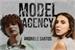 Fanfic / Fanfiction Model Agency - Fillie