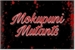 Fanfic / Fanfiction Mokupuni Mutants