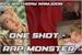 Fanfic / Fanfiction One shot - Rap monster