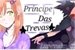 "Fanfic / Fanfiction (""Príncipe Das Trevas""- Imagine Tokoyami Fumikage)"
