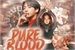 Fanfic / Fanfiction Pure Blood (Imagine Jeon Jungkook)