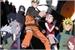 Fanfic / Fanfiction Se eu estivesse em Naruto Shippuuden