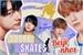 Fanfic / Fanfiction Sobre Skates e Beijinhos - Hyunmin;Seungjin
