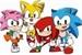 Fanfic / Fanfiction Sonic Classic Adventure