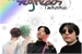 Fanfic / Fanfiction Nossos segredos VKook TaeKook