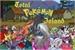 Fanfic / Fanfiction Total Pokémon Island: A Ilha dos Desafios (Interativa)