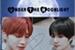 Fanfic / Fanfiction Under The Moonlight- Taegyu (oneshot)
