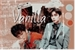 Fanfic / Fanfiction Vanilla