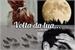 Fanfic / Fanfiction Volta da lua...
