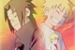 Fanfic / Fanfiction A amizade sem fim - Naruto Uzumaki e Sasuke Uchiha