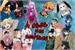 Fanfic / Fanfiction A casa dos animes