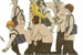Fanfic / Fanfiction Akatsuki na Universidade ---Obidei