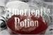 Fanfic / Fanfiction Amor'tentia potion - showki