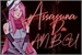 Fanfic / Fanfiction Assassina da ANBU!