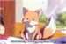 Fanfic / Fanfiction Cada um tem a raposa que merece