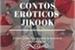 Fanfic / Fanfiction Contos eróticos JiKook