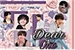 Fanfic / Fanfiction Dear no One (vkook-taekook-kookv-yoonmin-namjin)