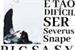 Fanfic / Fanfiction É Tão Difícil Ser Severus Snape - Snames Snack Snupin