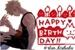 Fanfic / Fanfiction Happy birthday kirishima!