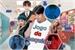 Fanfic / Fanfiction Jogo da conquista - Imagine Jeon Jungkook