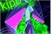 Fanfic / Fanfiction Kipo midoriya (boku no hero x kipo e as criaturas incríveis)
