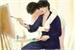 Fanfic / Fanfiction Meu pintor - Taekook