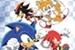 Fanfic / Fanfiction Mundo do Sonic (interativa)