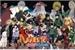 Fanfic / Fanfiction Naruto reagindo aos raps de todos os animes