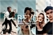 Fanfic / Fanfiction REBELDES - Now United