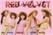 Fanfic / Fanfiction Red Velvet - Interativas