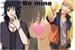 Fanfic / Fanfiction Sasuke e Naruto:mais que amizade