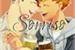 Fanfic / Fanfiction Seu sorriso (Atsuhina)