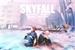 Fanfic / Fanfiction Skyfall