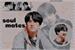 Fanfic / Fanfiction Soulmates - Taegi (abo)