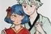 Fanfic / Fanfiction Uma Segunda Chance: Viperion e Ryuko - Lukagami