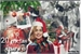 Fanfic / Fanfiction 20 metas para o Natal (conto)