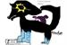 Fanfic / Fanfiction A lenda do jammer fantasma (Animal Jam)