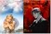 Fanfic / Fanfiction Angel and Demon - Jirosé