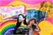 Fanfic / Fanfiction As cores do nosso arco-íris (Chungha)