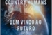 Fanfic / Fanfiction Bem vindo ao futuro. (Countryhumans)