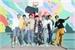Fanfic / Fanfiction BTS - Interativas (só fanboys)