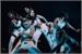 Fanfic / Fanfiction Dance se puder- Noart, Now United