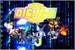 Fanfic / Fanfiction Digimon: Ex Adventure - REESCRITA-