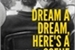 Fanfic / Fanfiction Dream a Dream, Here's A Scene