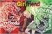 Fanfic / Fanfiction Girlfriend