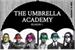 Fanfic / Fanfiction Imagine Cinco - The Umbrella Academy - Season 1